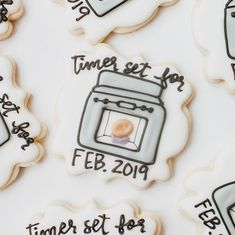 27 Ideas Baby Announcement Cookies Pregnancy Families For 2019 Fun Baby Announcement, Pregnancy Announcements, Baby Cookies, Summer Baby, Having A Baby, Trendy Baby, Baby Shower Parties, Baby Fever, Future Baby