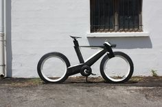 Cyclotron Cycles is raising funds for THE CYCLOTRON BIKE - Revolutionary Spokeless Smart Cycle on Kickstarter! World's First Hubless Smart Bicycle - Electronic E-Gear Box - Fully Integrated - Space Grade Carbon Fiber - iPhone & Android App Triumph Motorcycles, Custom Motorcycles, Custom Bikes, Street Glide, Kawasaki Ninja, Ducati, Motocross, Mopar, Lamborghini