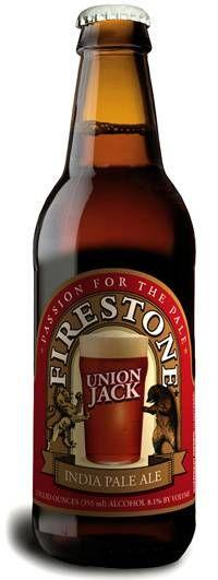 Firestone IPA