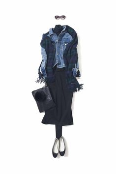 New Fashion Clothes Women Dressings Closet Ideas 51 Ideas Mode Outfits, Trendy Outfits, Fall Outfits, Black Outfits, Black Women Fashion, Trendy Fashion, Womens Fashion, Fashion Styles, New Fashion Clothes