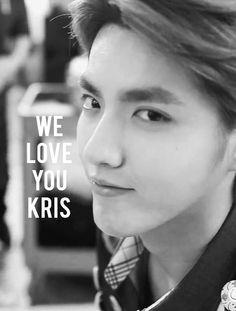 forever!!<3 #kris