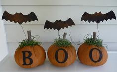 Primitive Pumpkin Halloween set