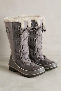 Sorel Tivoli High Boots