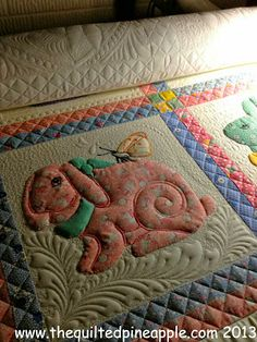 Quilter, online quilt shop for quilt rulers and templates, quilt teacher. Machine Quilting Patterns, Longarm Quilting, Applique Patterns, Free Motion Quilting, Applique Quilts, Quilting Designs, Quilt Patterns, Quilting Ideas, Baby Girl Quilts