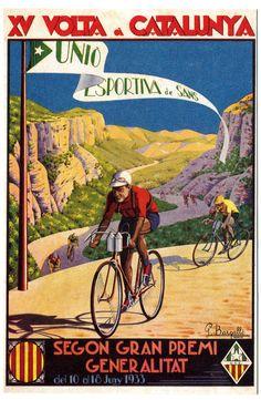1933 Volta a Catalunya