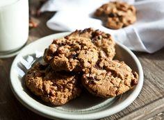 Kitchenette — Nejlepší čokoládové Cookies Cake & Co, Kitchenette, Dessert Recipes, Desserts, Chocolate Cookies, Crinkles, No Bake Cake, Tiramisu, Sweet Tooth