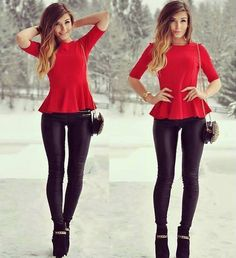 10 comfortable formal winter outfits to wear 00006 - - Comfortable Formal Winter Outfits To Wear – Fashionable Source by JennidMiller Formal Winter Outfits, Semi Formal Outfits, Bar Outfits, Casual Outfits, Cute Outfits, Semi Formal Mujer, Outfits Leggins, Outfit Elegantes, Fashion Pants