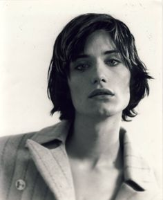 Adrian Wilson Photographer Lee Williams Actor, Actors, Beauty, Lipstick, Boys, Movies, Faces, Manish