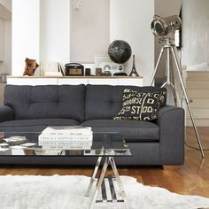 Easiest ever ideas for creating a living room you love