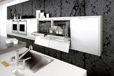 En duo : deux petits lave-vaisselle