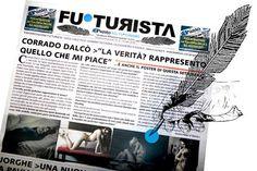 INTERVISTA A CORRADO DALCO' Corrado Dalcò, uno dei fotografi più in vista su internet e non solo, ha rapito prepotentemente la mia att...