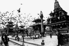 Some days ago we have visited Nepal on PhotoDonut blog. Do not miss it!