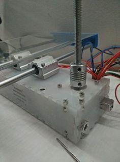 $150 Edge Open Source 3D Printer