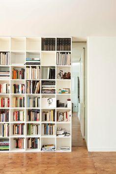 Sliding Secret Door Bookcase