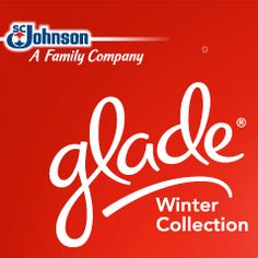 i love glade air fresher you come to my house you will smell at the front door they all throw my house