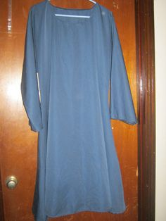 XL3X Dark Navy Blue Tunic by AlessandraGoldKey on Etsy, $10.00