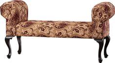 Strathmore Upholstered Bedroom Bench