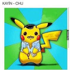 Kayın Chu