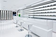 Ultimate Spectacle New York—Upper East Side optical store | Visual ...