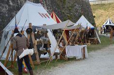 Galerie: Les médiévales de Provins