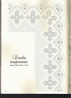 Bolillos&Bordados 11 (Nueva Epoca)