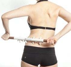 New Home - FasciaBlaster – Fascia Release Massage Stick by Ashley Black Fascia Blaster Ashley Black, Fascia Blasting, Cellulite Remedies, Cellulite Exercises, Cupping Therapy, Cellulite Cream, Burn Belly Fat Fast, Get Skinny, Love Handles