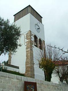 Antigo Castelo de Miranda do Corvo