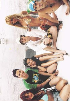 rbd | via Tumblr on We Heart It