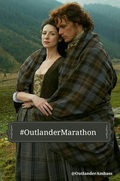 Outlander was a drama television series that put Scotland on the map for overseas tourism especially from the USA. The stars of the dram were Sam Heughan as Jamie Fraser and Caitriona Balfe as Claire Randall who goes through the Stones. Claire Fraser, Jamie Fraser, Claire And Jamie, Diana Gabaldon Outlander, Outlander Claire, Outlander Season 1, Outlander Book Series, Sam Heughan Outlander, Starz Outlander
