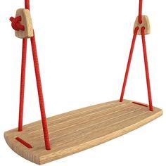 The swing by Lillagunga