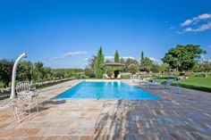 Masseria della Luce Puglia Sleeps up to 6. This wonderful family villa, over 200 years old and with expansive gardens and a large private pool, is just 15km from the world famous UNESCO World Heritage Site of Matera.