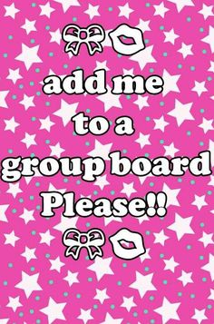 I'm sooooo group board!!! Please send me - http://www.pinterest.com/yourfrenchtouch (i.e. Mademoiselle Alma - LEGO® LOVE Designer) an invite to a group board pertaining to fashion/jewelry/accessories/geek/design/kids aso. I will gladly participate and I always follow everyone's rules. Thank you;)  Of course, feel free also to ask for an invitation to the group boards I've created and managing...