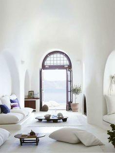 Serene #decor #white