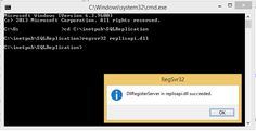 Tip of the Day - Configure SQL Server Merge Replication with Web Syncronization