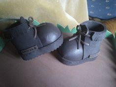 Zapatillas, Botas.