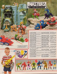 Vintage British Argos 1985 Catalogue by trippyglitters, via Flickr