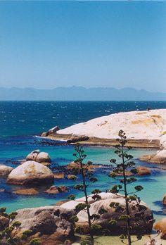 Afrique du Sud - Cape Town