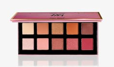 Violet Voss, HG fun sized eyeshadow palette