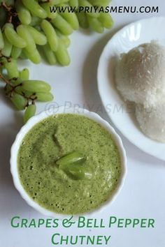After Pineapple - Walnut Chutney , here comes another unique chutney using a fruit and vegetable. Bell pepper are sautéed along with min...