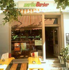 Marienburger  Marienburgerstraße 47  10405 Berlin   http://www.marienburger-berlin.de/   info@marienburger-berlin.de   +493030340515   Daily, 11:00-22:00  * shop * berlin * berlin * travel
