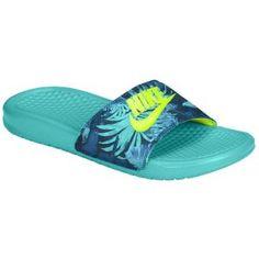 Nike Benassi JDI Slide - Women's - Shoes