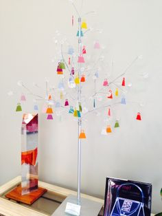 Lucite Lux® colors. It's like they grow on trees.