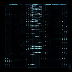 Mathematics The New Black - A Gallery of Amazing GIFs - Techno Station Techno, Gui Interface, Ghost In The Machine, Visualisation, Data Visualization, Amazing Gifs, Gif Animé, Animated Gif, Generative Art