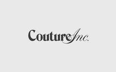 Good design makes me happy: Project Love: Couture Inc.