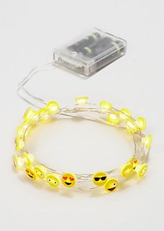 Emoji LED Lights