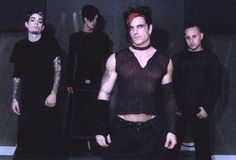 "Celldweller nos presenta su nuevo video, ""Frozen"" 