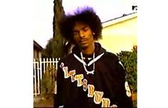 """Snoop Dogg 