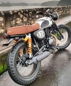 32 Best W175 Modifly Images In 2019 Custom Bikes Custom