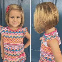 Girl Toddler Haircuts Luxury Toddler Girl Bob Haircuts Unique Little Girl Bob Haircut Adorable A Toddler Bob Haircut, Bob Haircut For Girls, Toddler Haircuts, Little Girl Haircuts, Girls Short Haircuts, Short Hair Cuts, Short Hair Styles, Plaits Hairstyles, Female Hairstyles