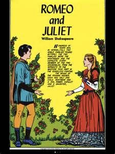 romeo and juliet Caricature - Bing images
